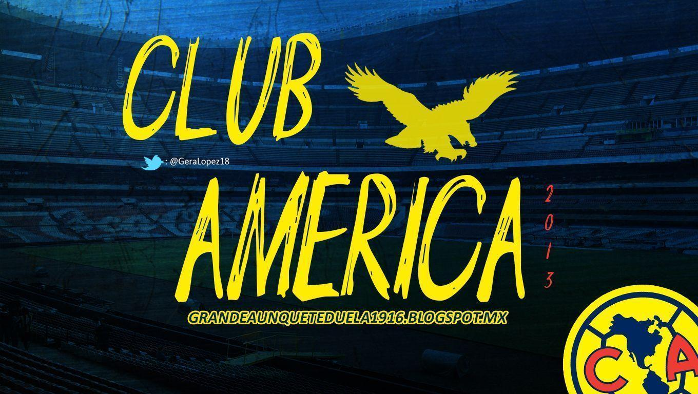 Club de Futbol America • Sitio NO Oficial :::: Wallpapers Club
