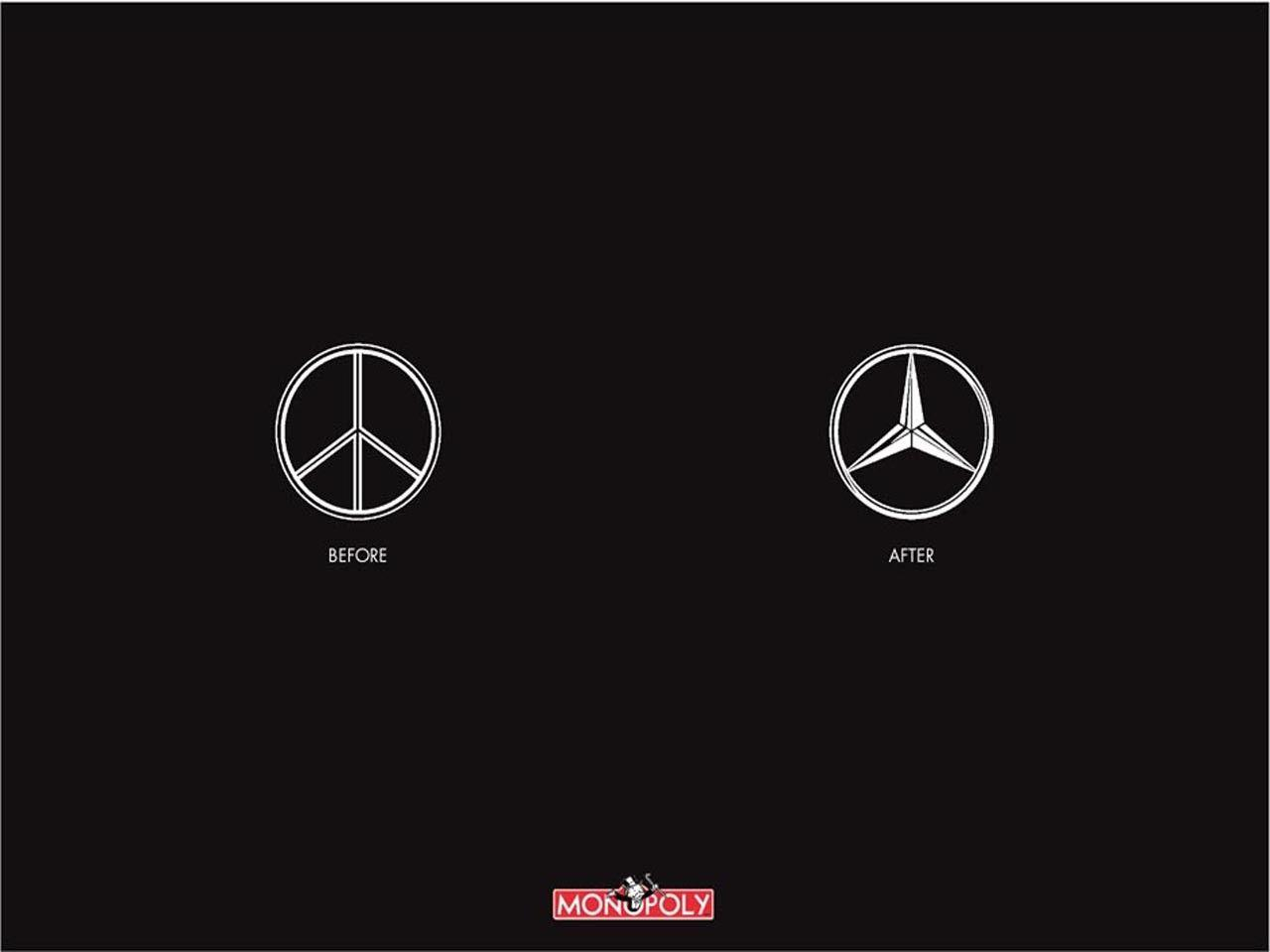 Mercedes Logo Wallpapers Wallpaper Cave