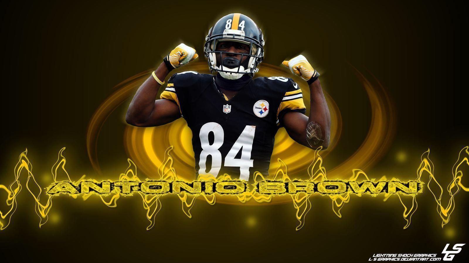 antonio brown wallpaper  Antonio Brown Wallpapers - Wallpaper Cave
