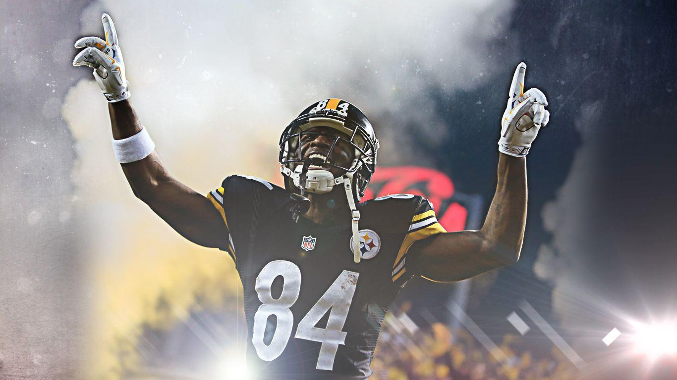 Le'Veon Bell Wallpapers - Wallpaper Cave