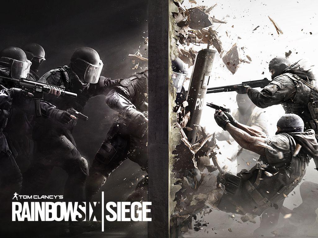 Rainbow Six® Siege Trailers & Wallpapers | Ubisoft® (US)