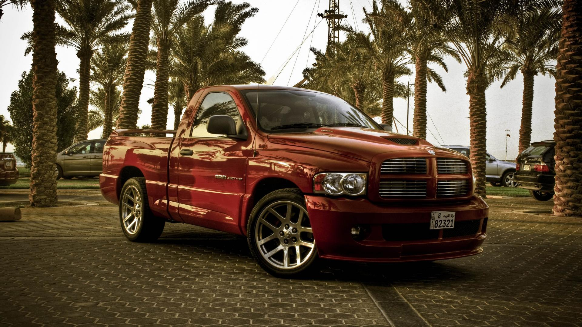 Dodge Ram Wallpapers Wallpaper Cave