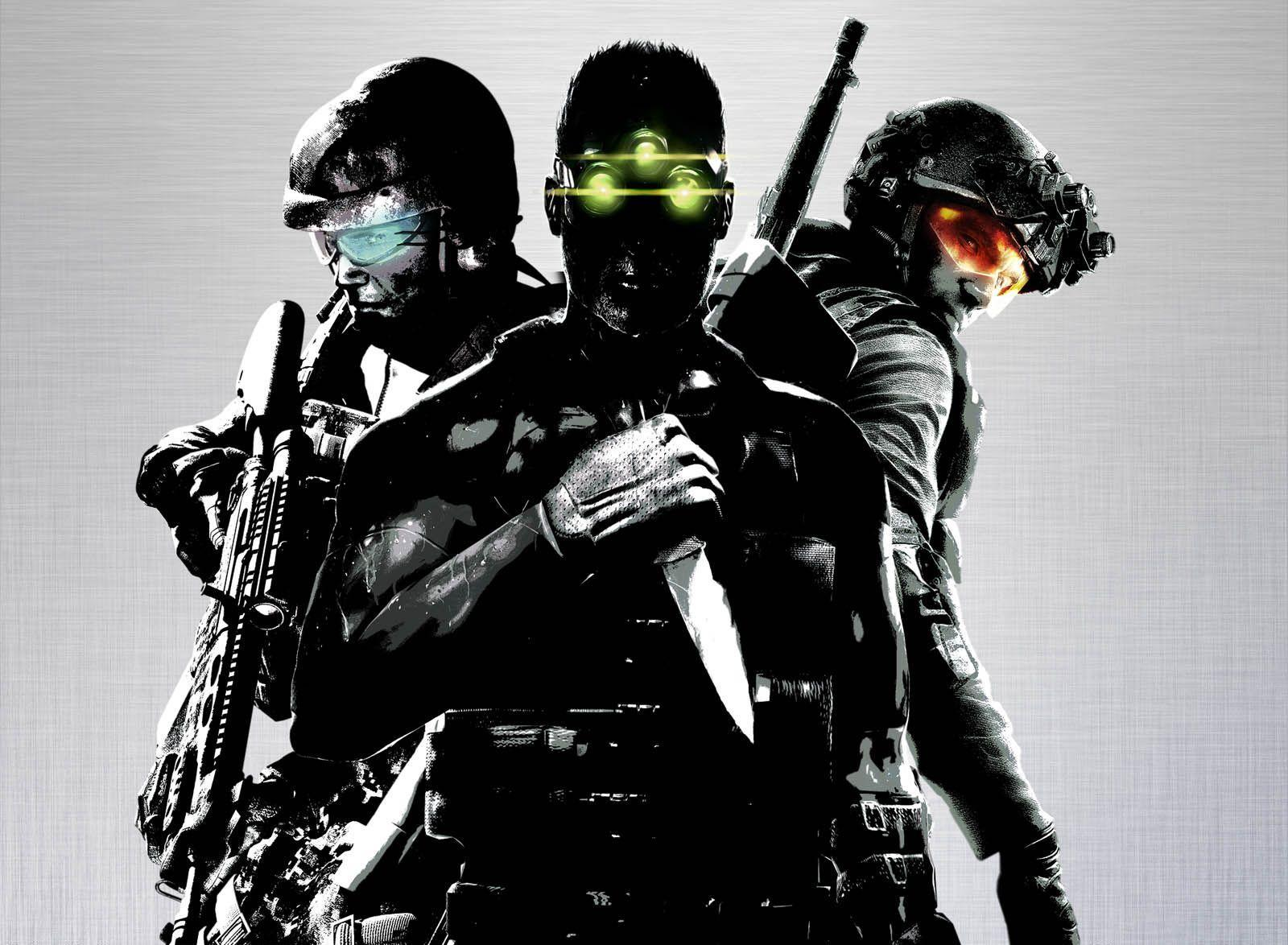 Rainbow Six Wallpaper - wallpaper.