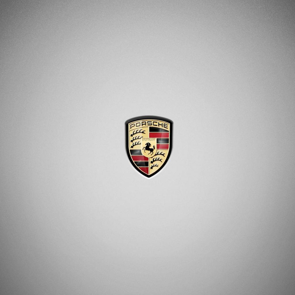 porsche emblem wallpapers group 78 - Porsche Logo Wallpaper Iphone