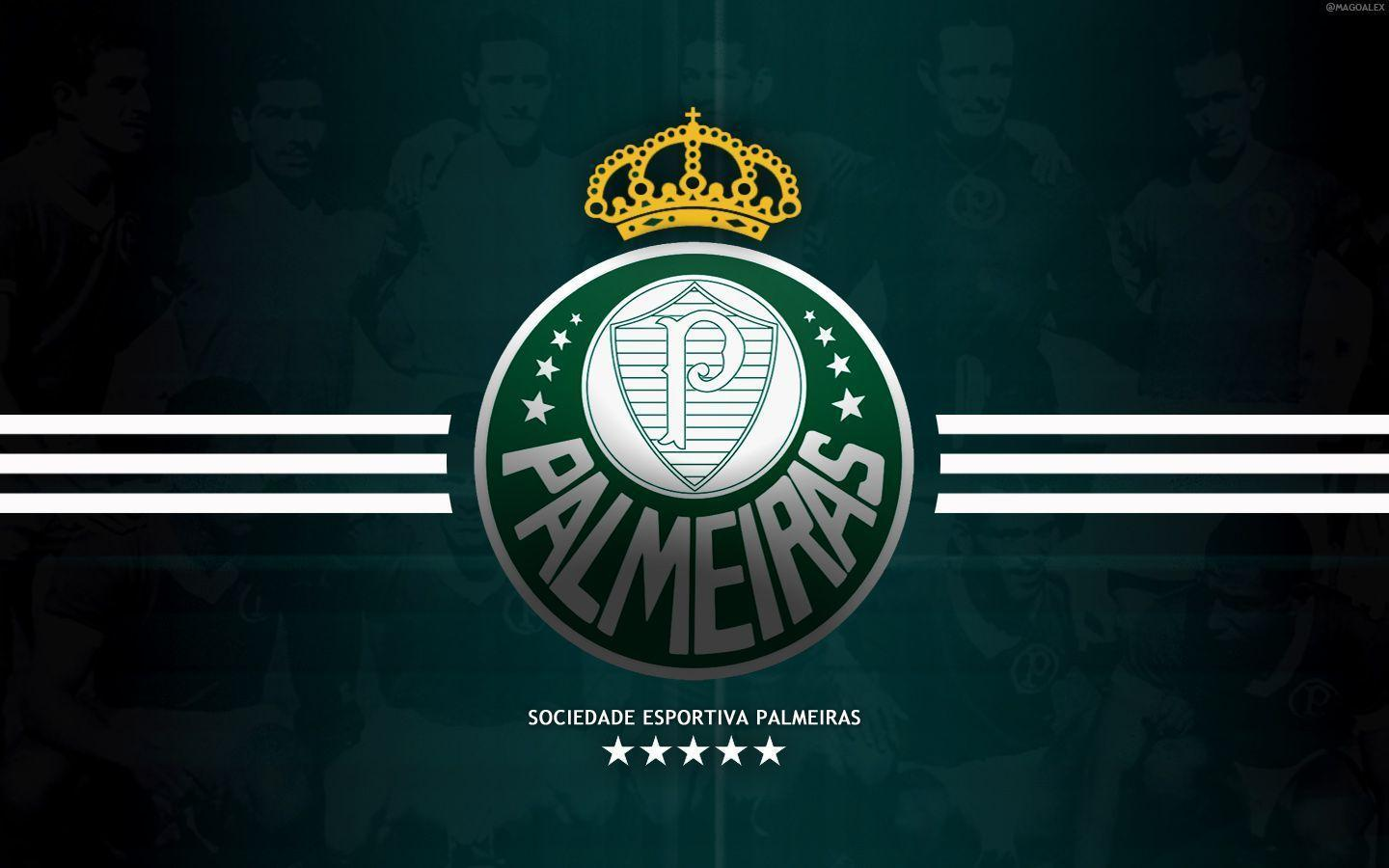 Palmeiras wallpapers download