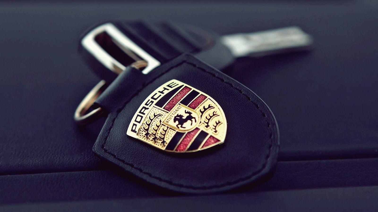 Porsche Hd Wallpapers 1080p: Porsche Logo Wallpapers
