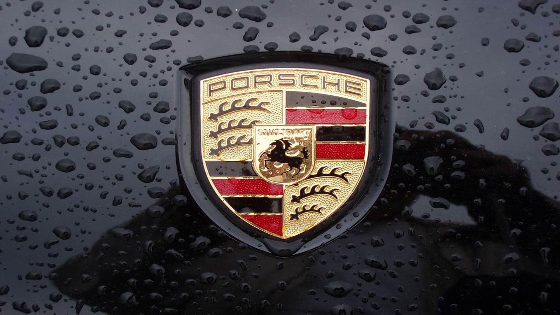 porsche logo wallpaper high quality sdeerwallpaper