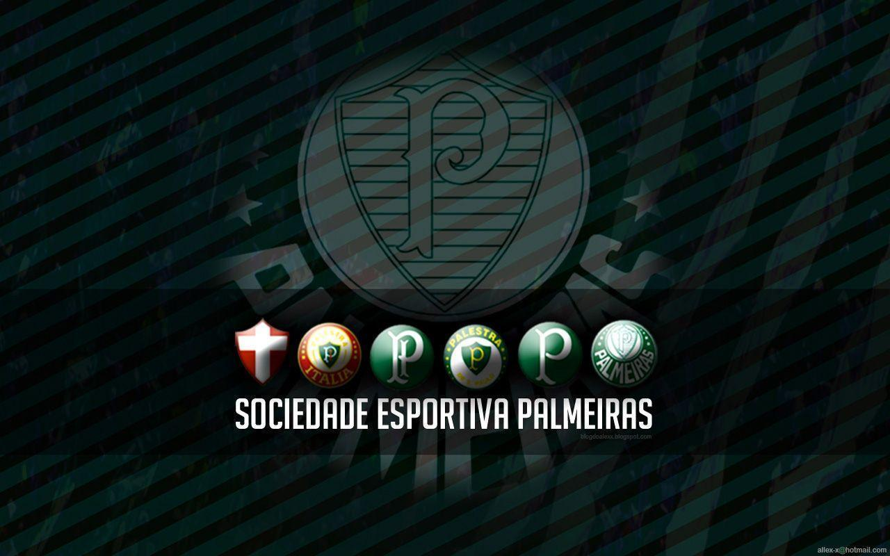 SEP Palmeiras Metal wallpapers – wallpapers free download