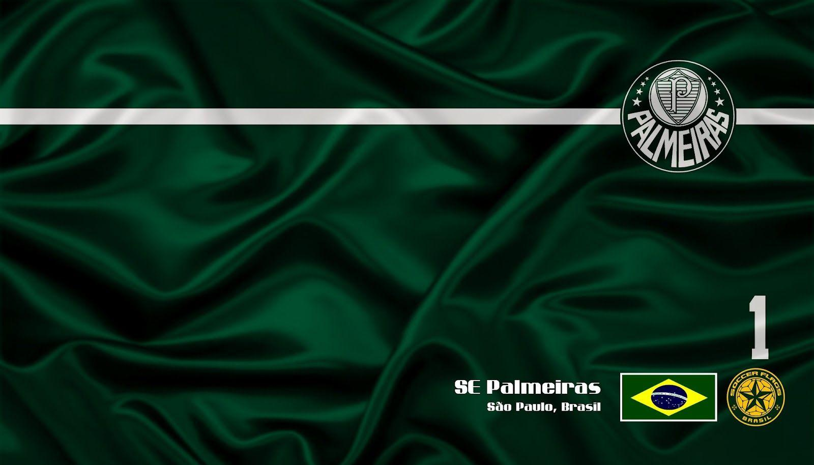 Palmeiras Logo and HQ Wallpapers