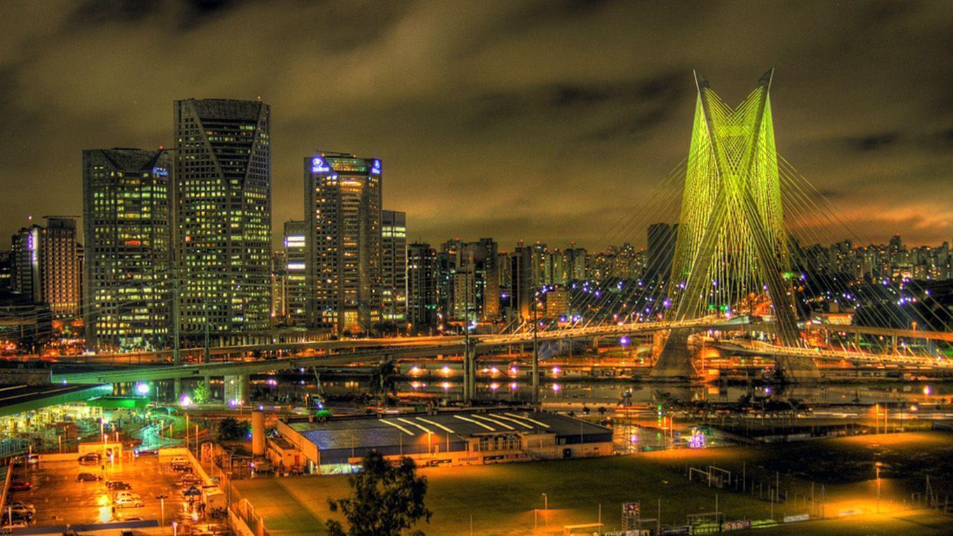 Wallpaper of São Paulo Photos
