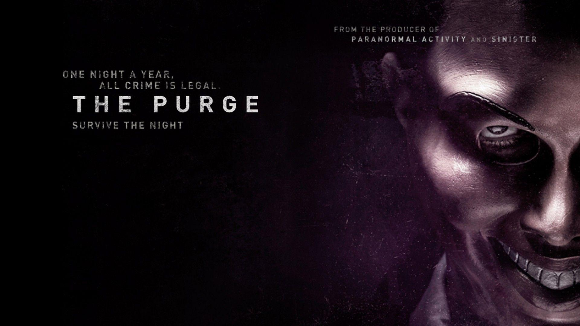 The Purge Wallpapers 1
