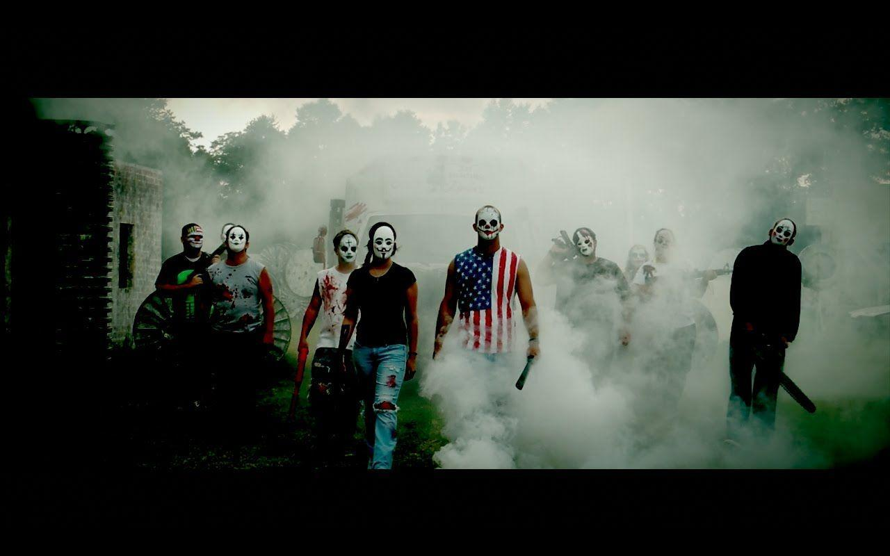 The Purge Anarchy Wallpaper Wallpaper Free Download