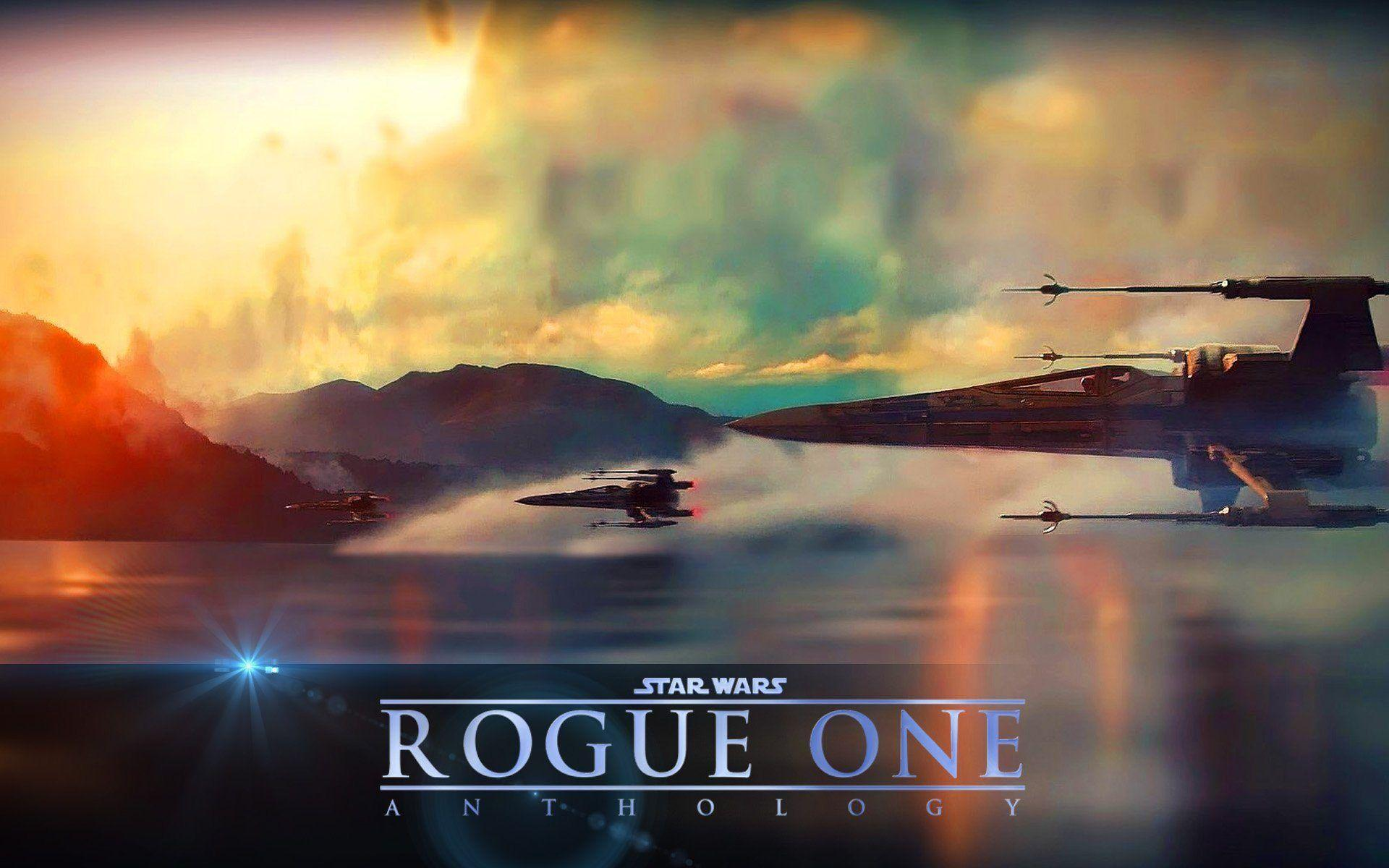 Rogue One Wallpapers Wallpaper Cave