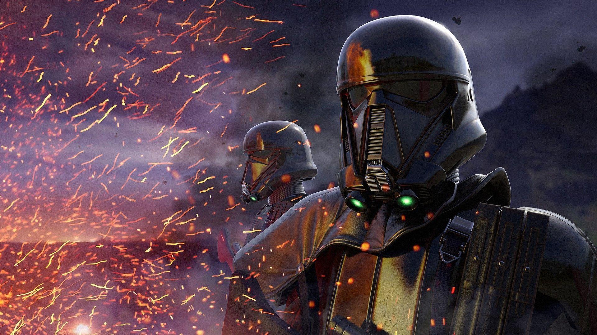 Star Wars Clone Trooper Wallpaper 4k - positive quotes