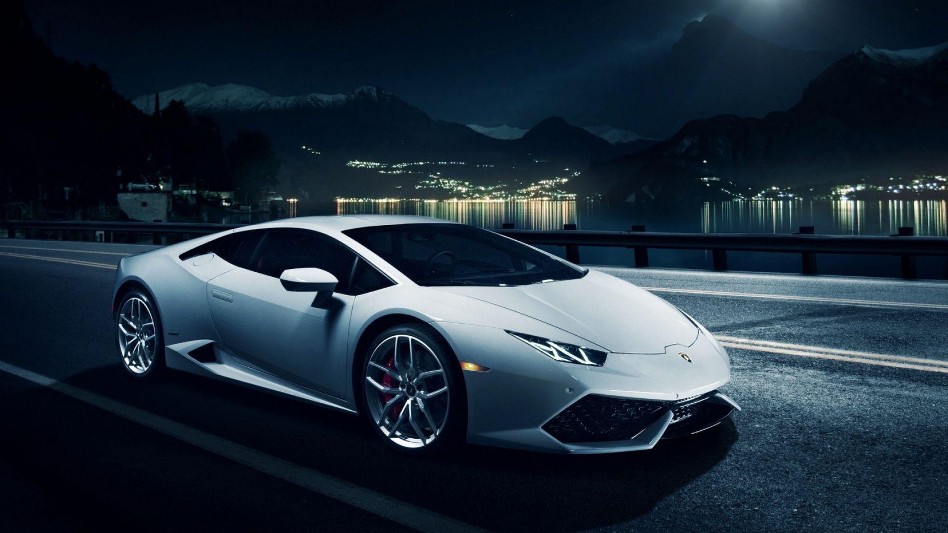 Lamborghini Huracan Wallpapers - Wallpaper Cave
