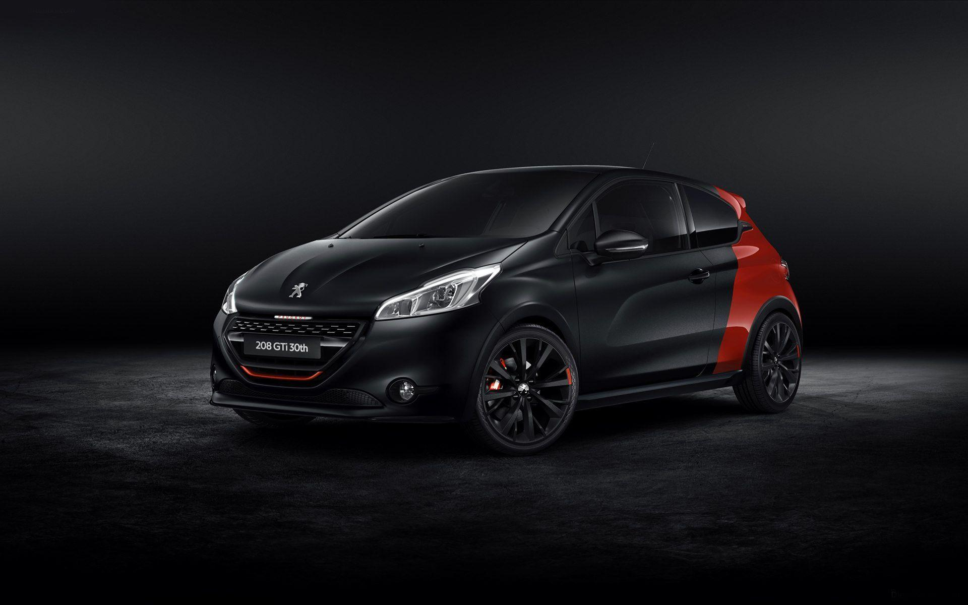 Peugeot Wallpapers (25+)