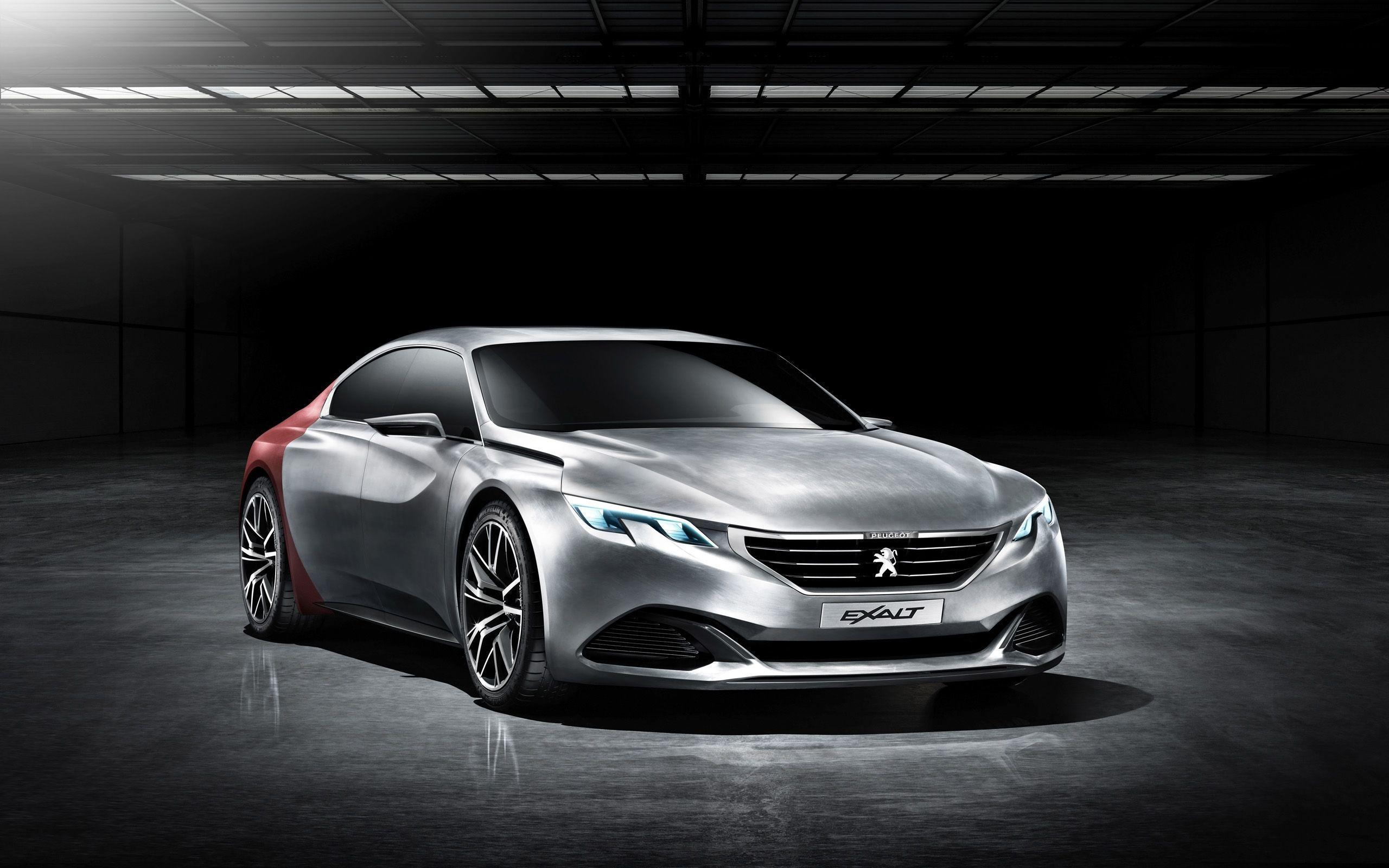 Peugeot Wallpapers - Page 1 - HD Wallpapers