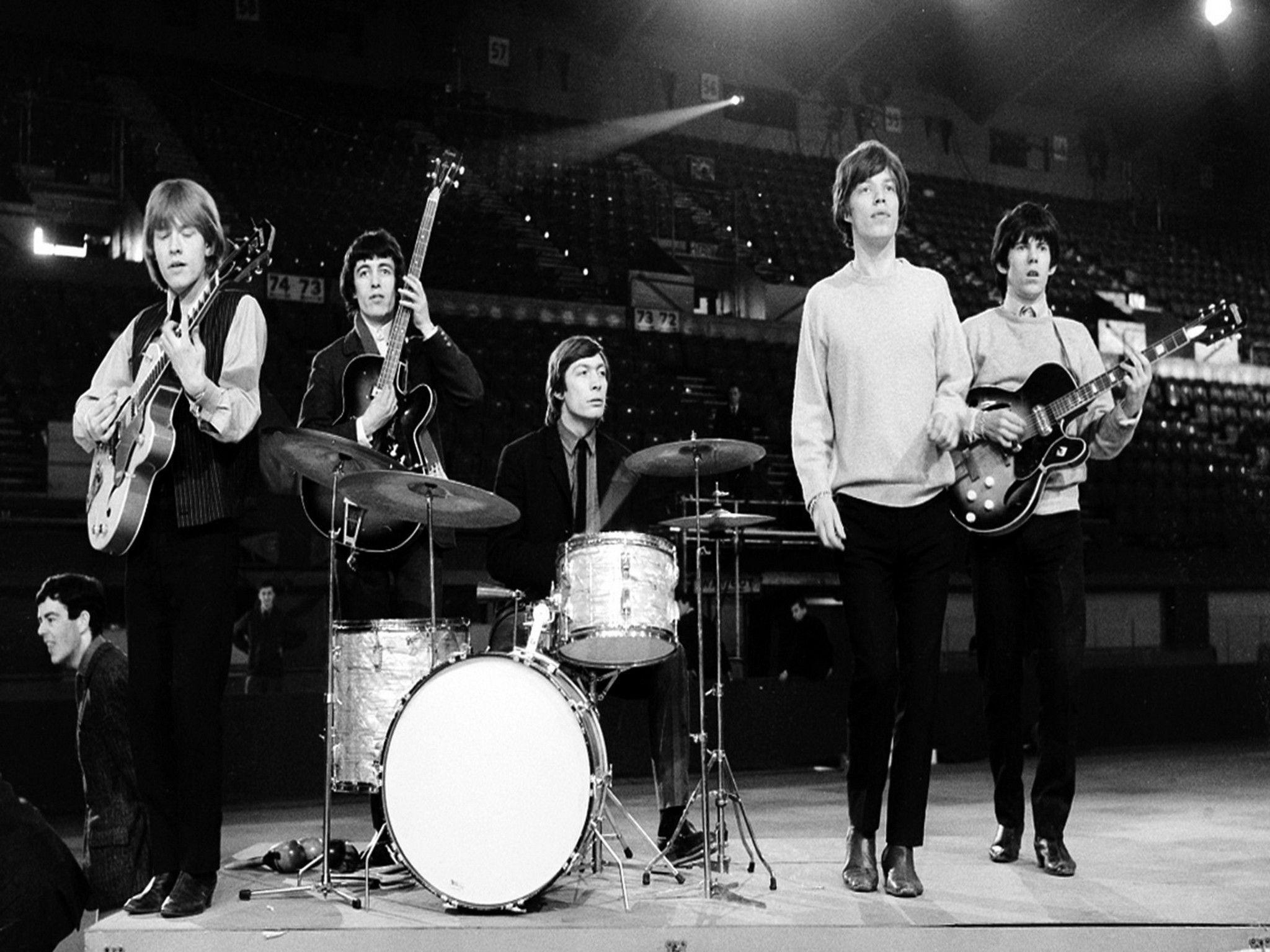The Rolling Stones Wallpaper HD Background Download Desktop