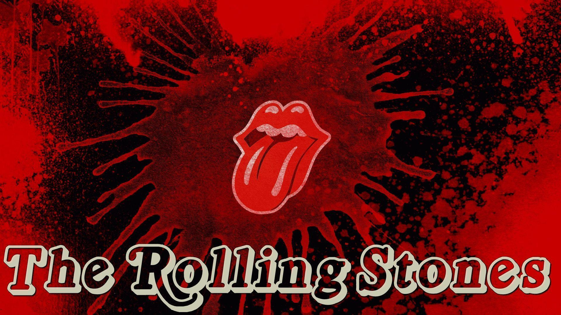 The Rolling Stones Wallpapers Wallpaper Cave