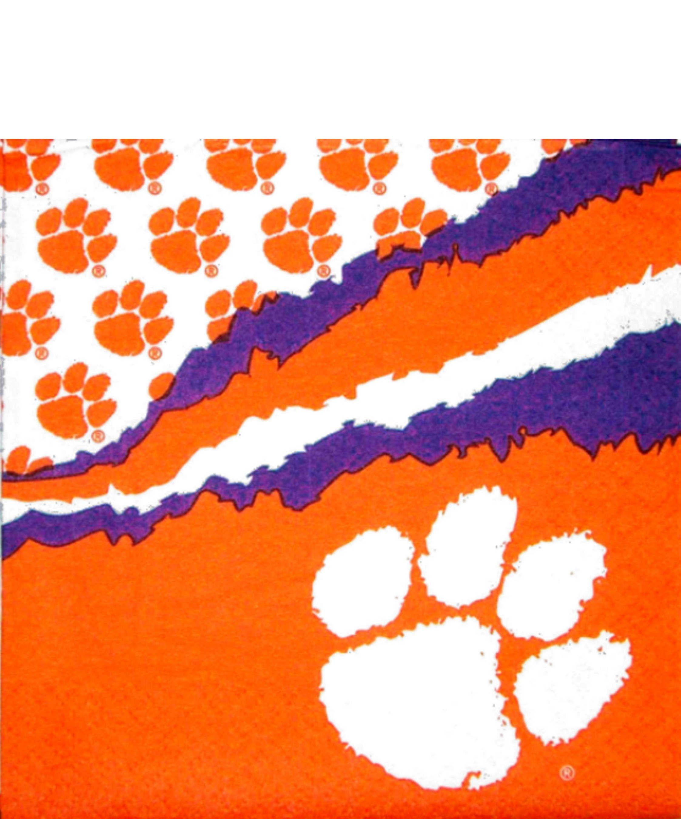 Clemson Wallpapers Wallpaper Cave