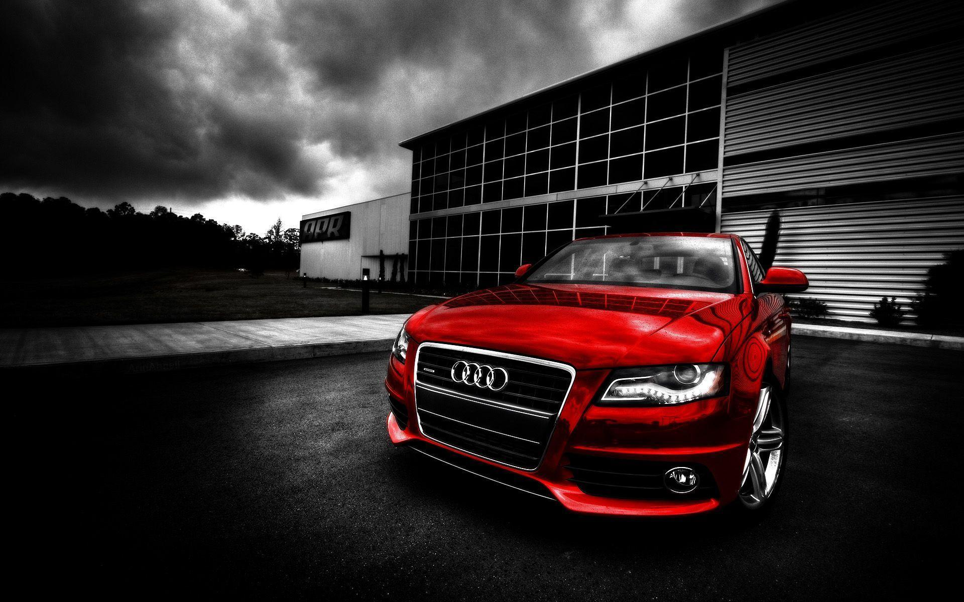 605 Audi HD Wallpapers | Background Images - Wallpaper Abyss