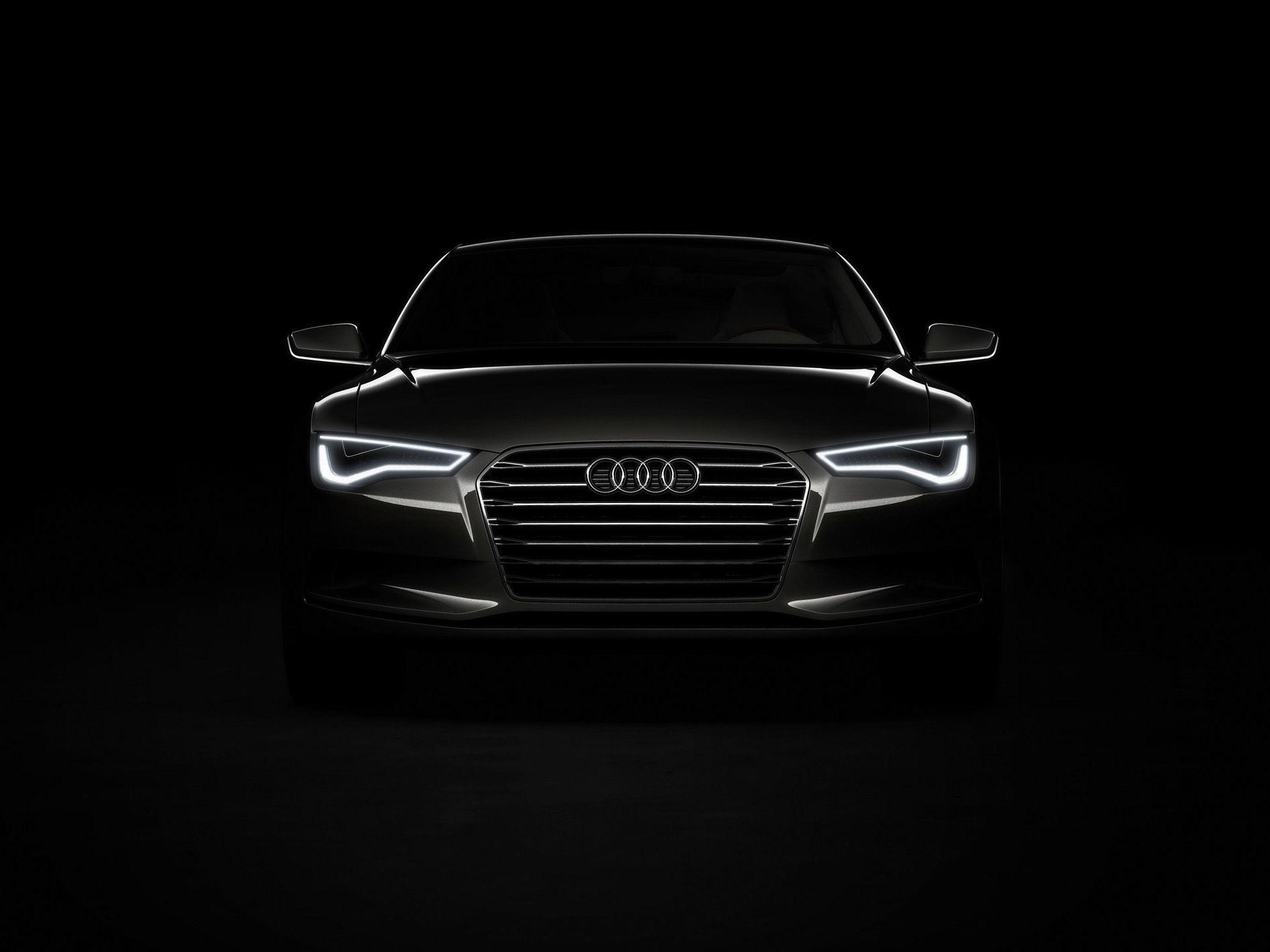 Audi A4 Wallpapers Wallpaper Cave