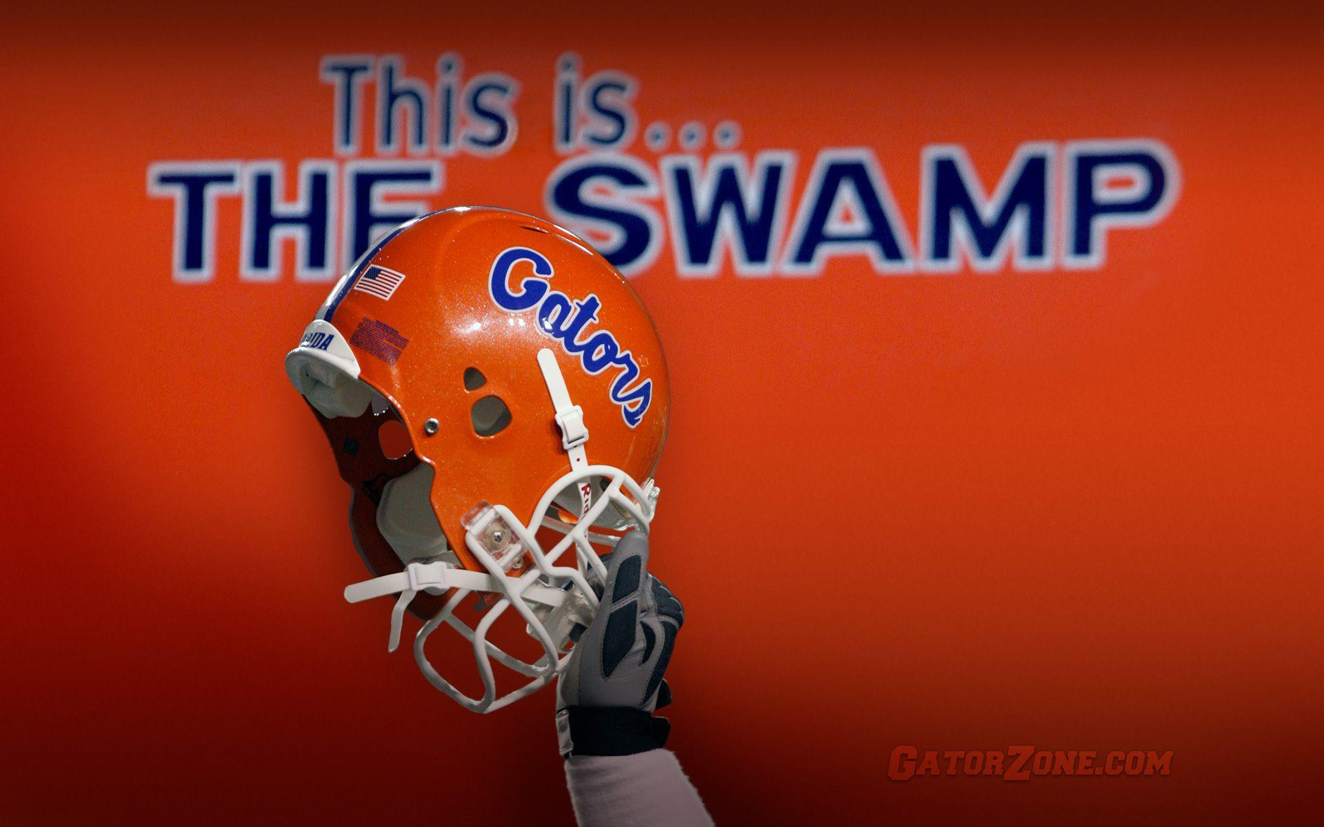 Free Florida Gators Wallpaper