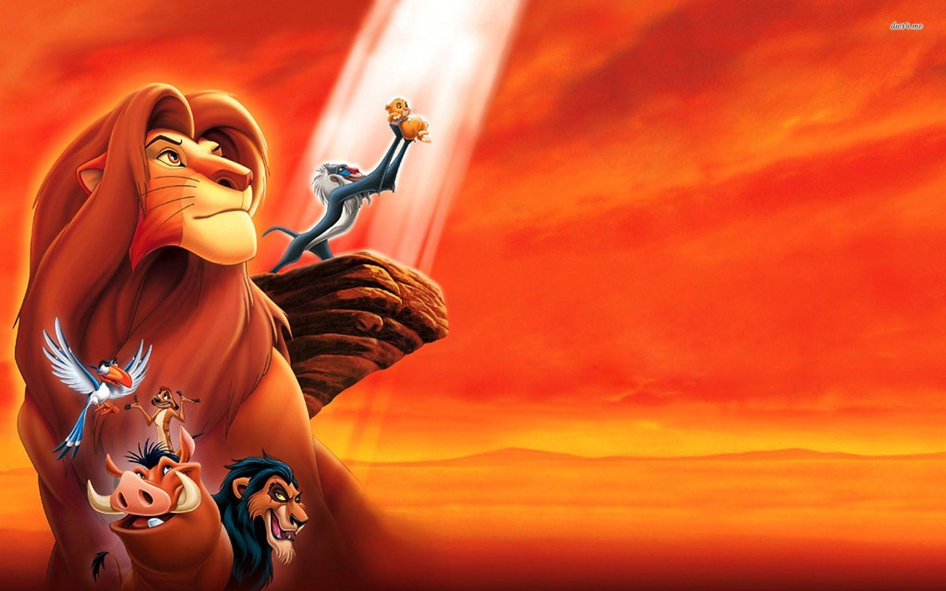 The lion king wallpapers wallpaper cave - Lion king wallpaper ...