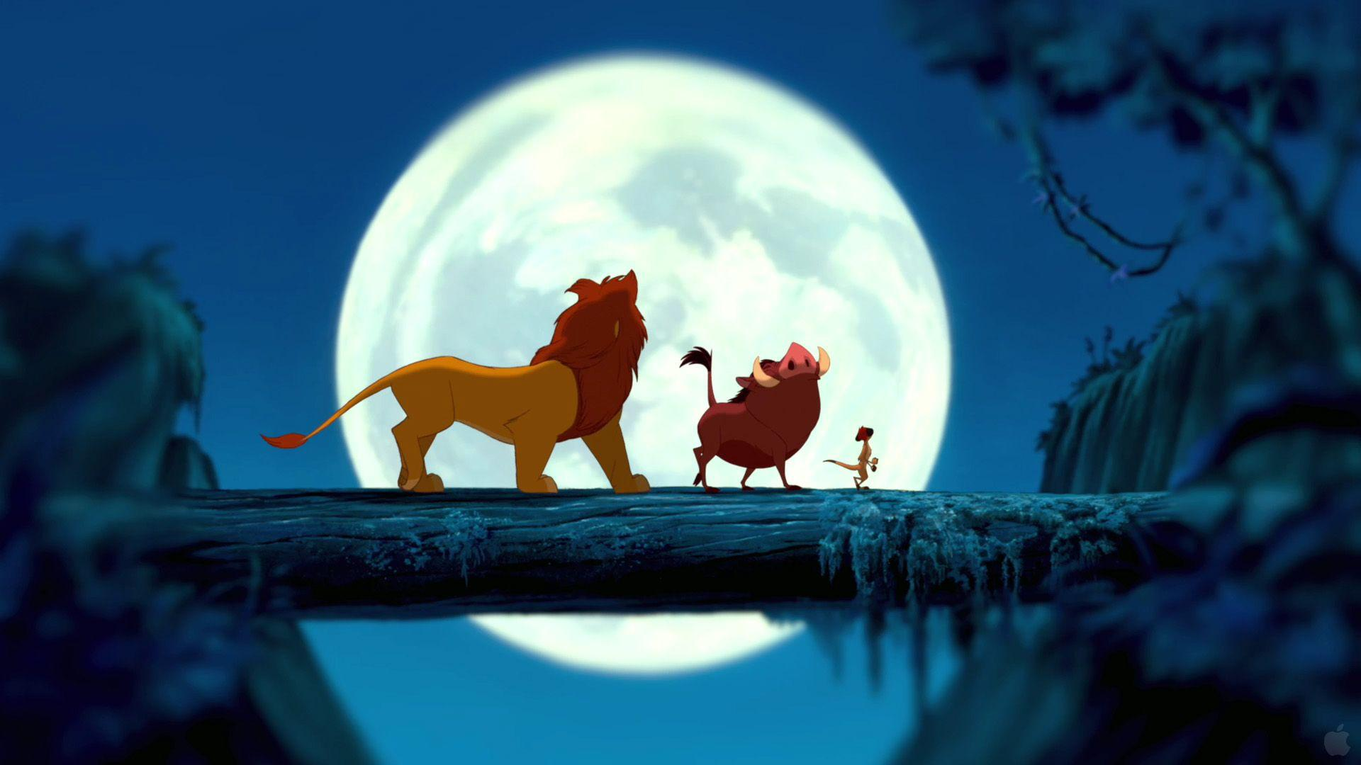 Lion King Wallpapers for Desktop