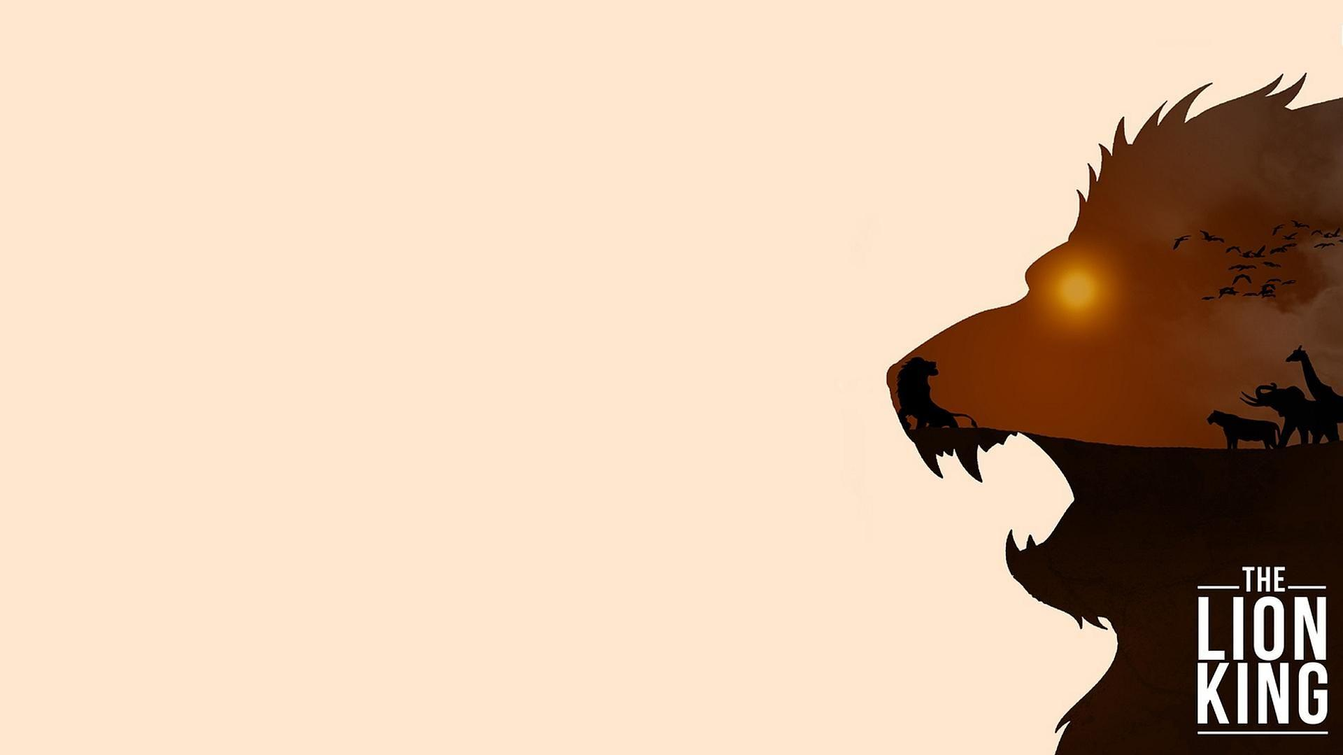 Hd Lion King Wallpaper: The Lion King Wallpapers