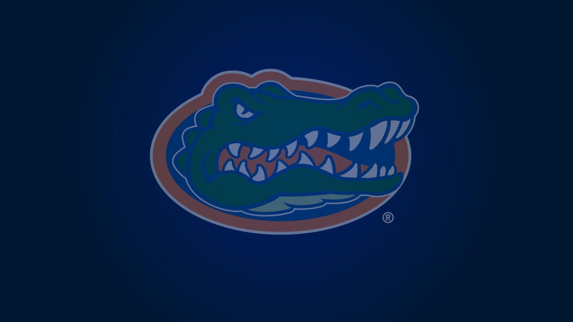 Florida Gators Wallpaper for Desktop 1920x1080 Full HD