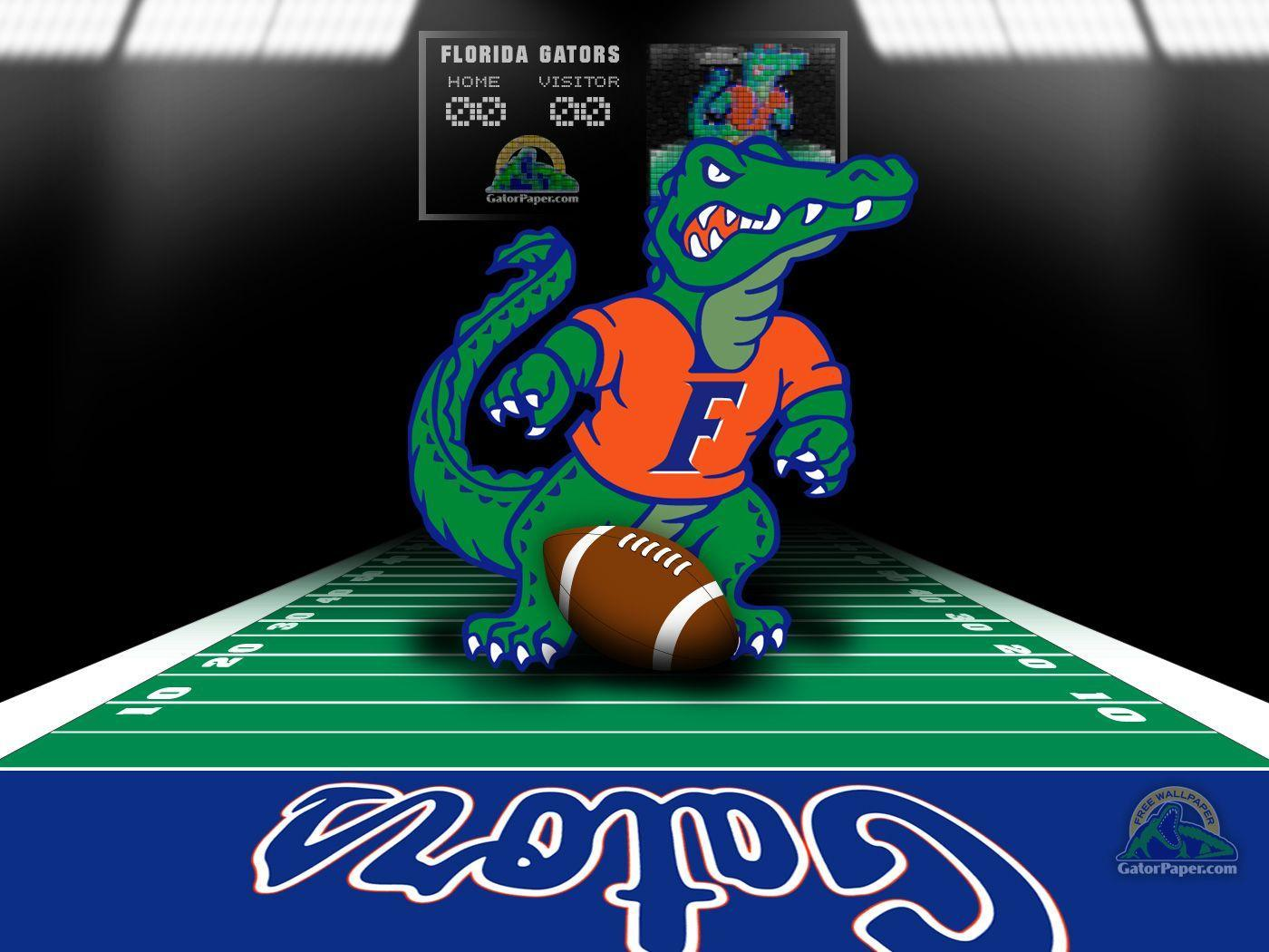 Foot Ball: florida gators football