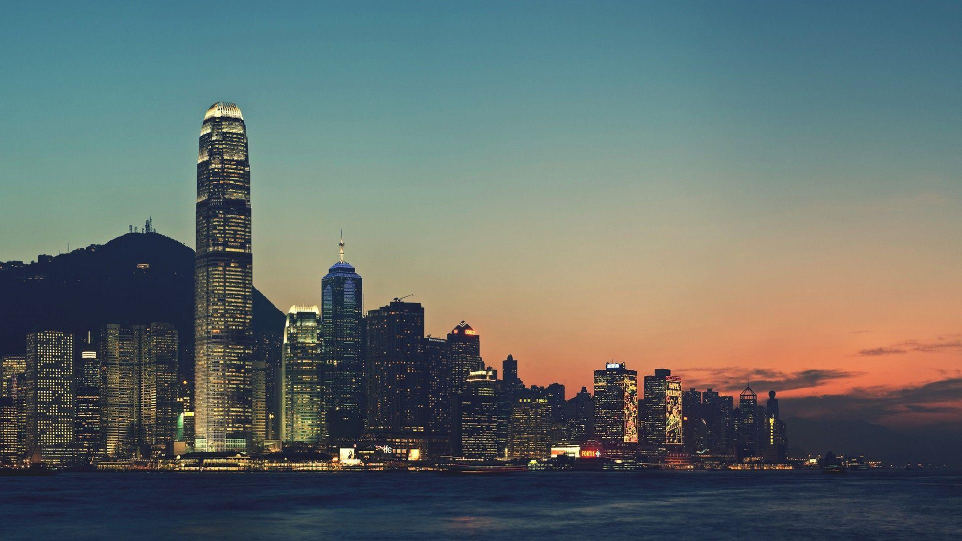 Wonderful Hong Kong Wallpapers | Full HD Pictures