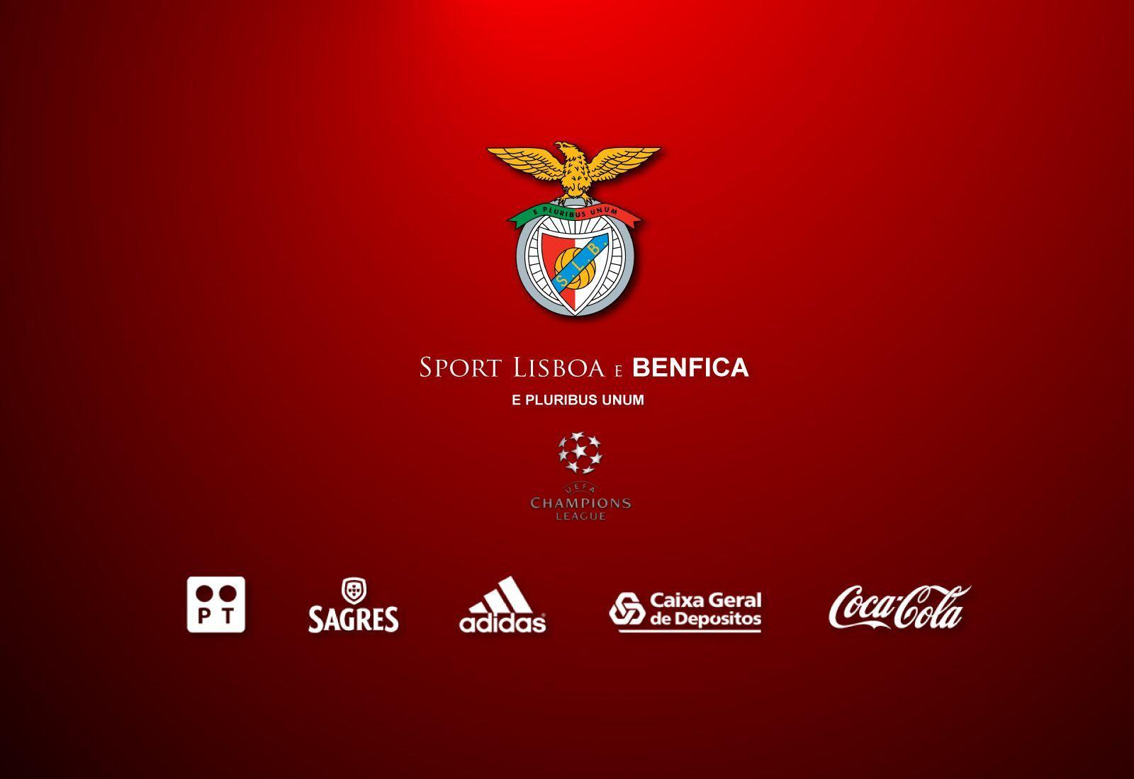 Benfica Wallpapers - Wallpaper Cave