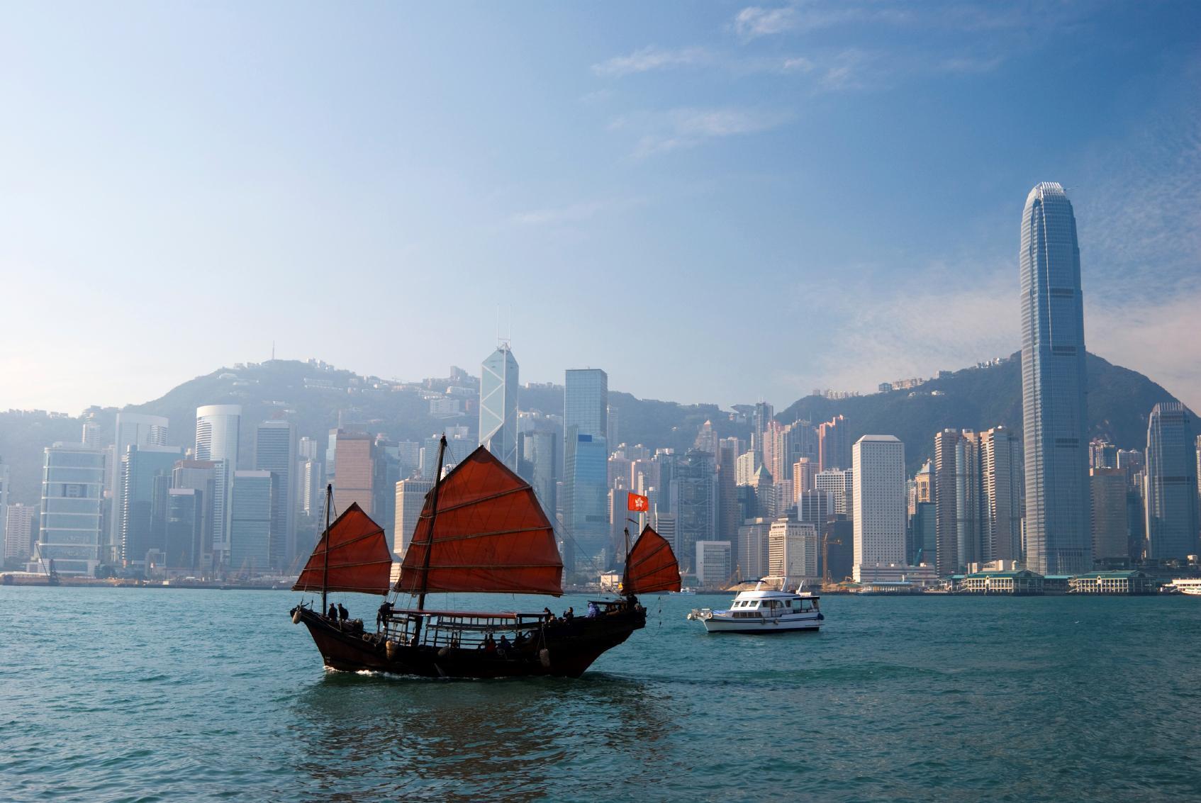 Hong Kong HD Wallpapers Backgrounds Wallpaper