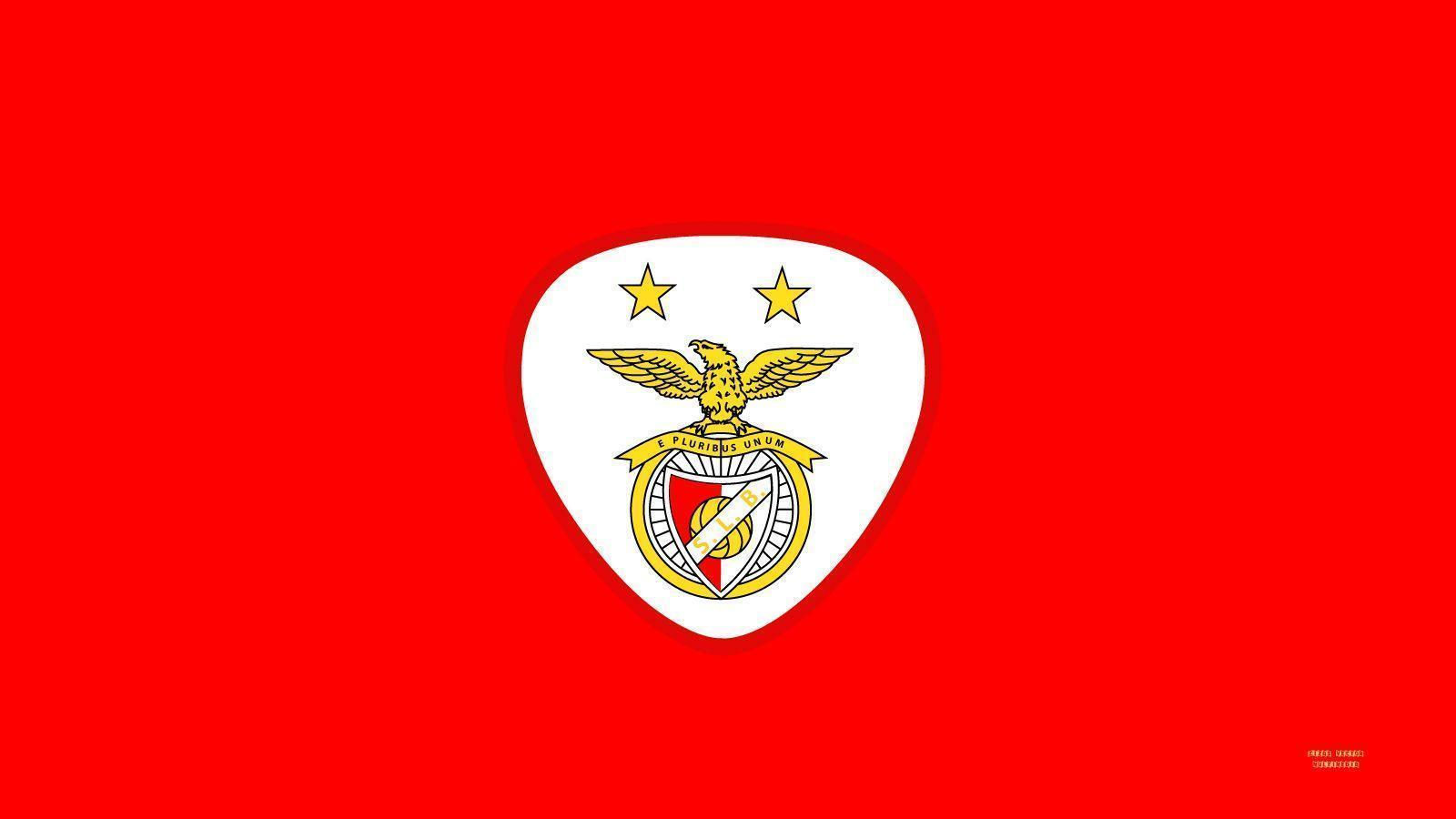 benfica wallpapers by LUISZIZAS74