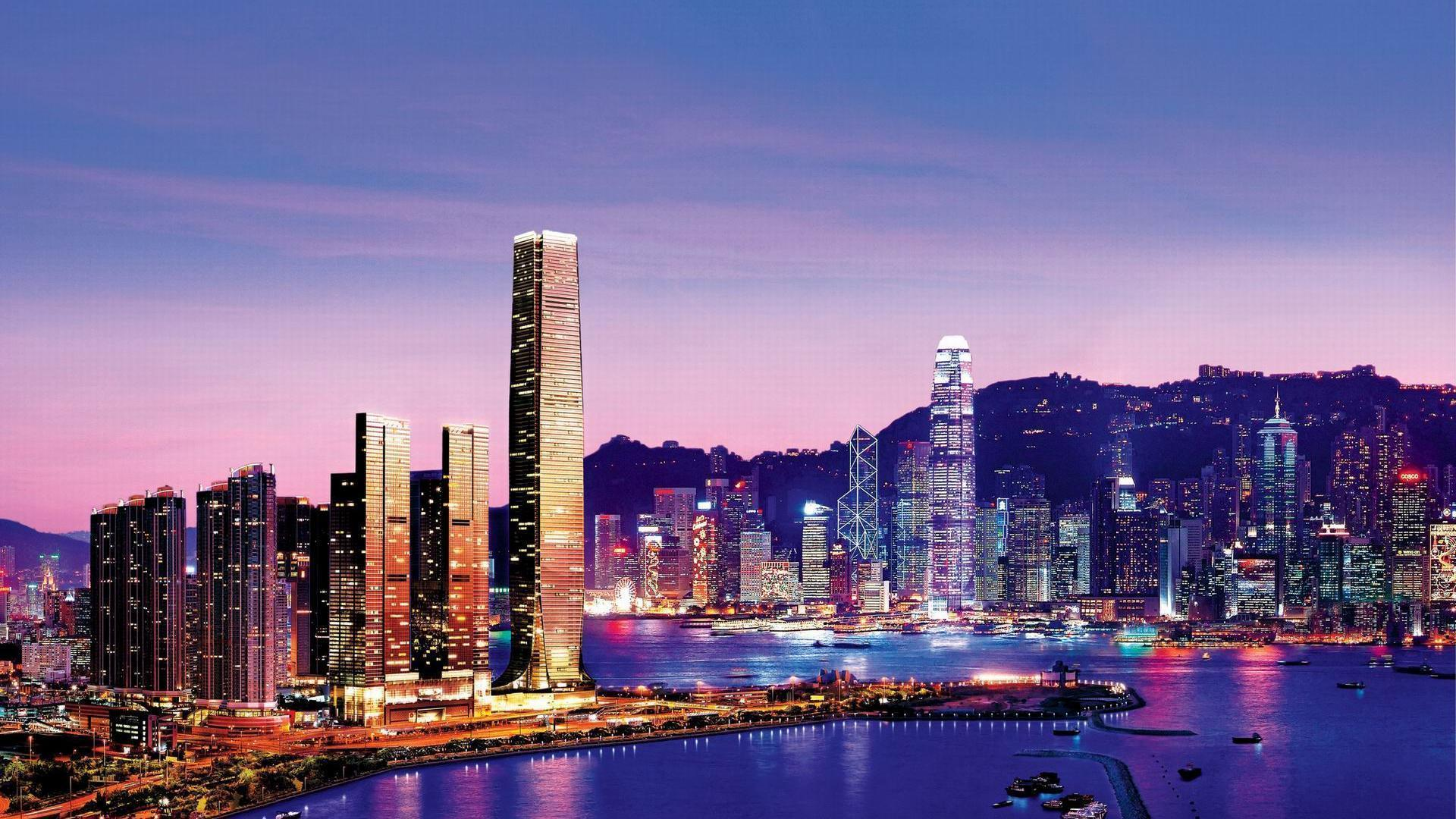 Hong Kong View Wallpapers | Best Wallpapers