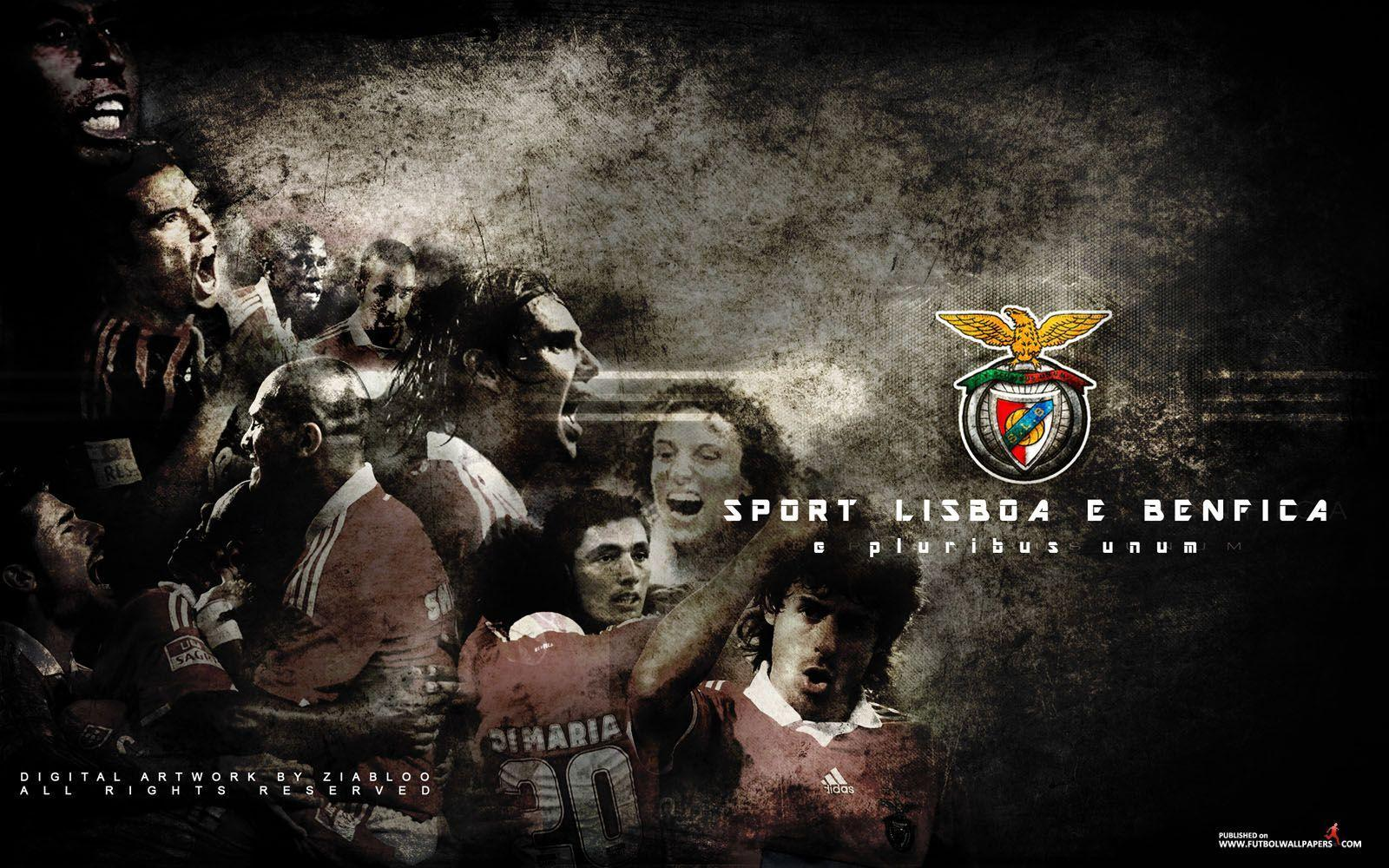 Champions Benfica Wallpapers 2013 Wallpapers
