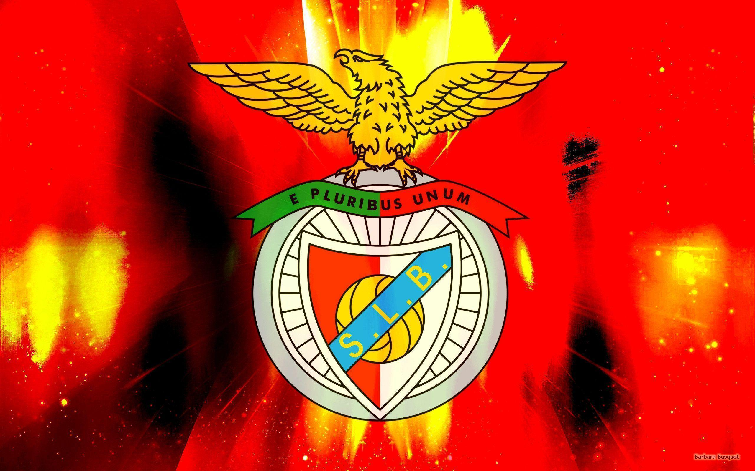Benfica football club wallpapers