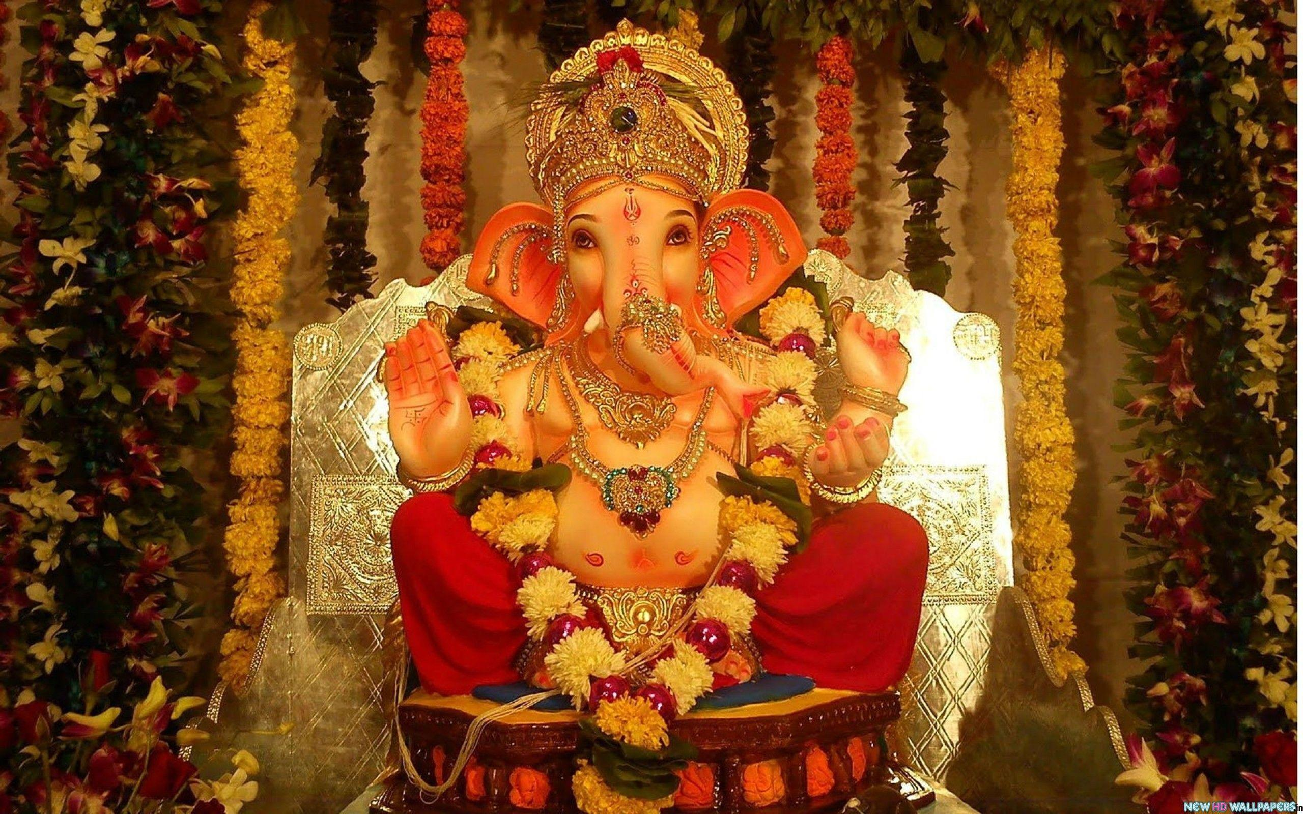 ganpati wallpapers - wallpaper cave