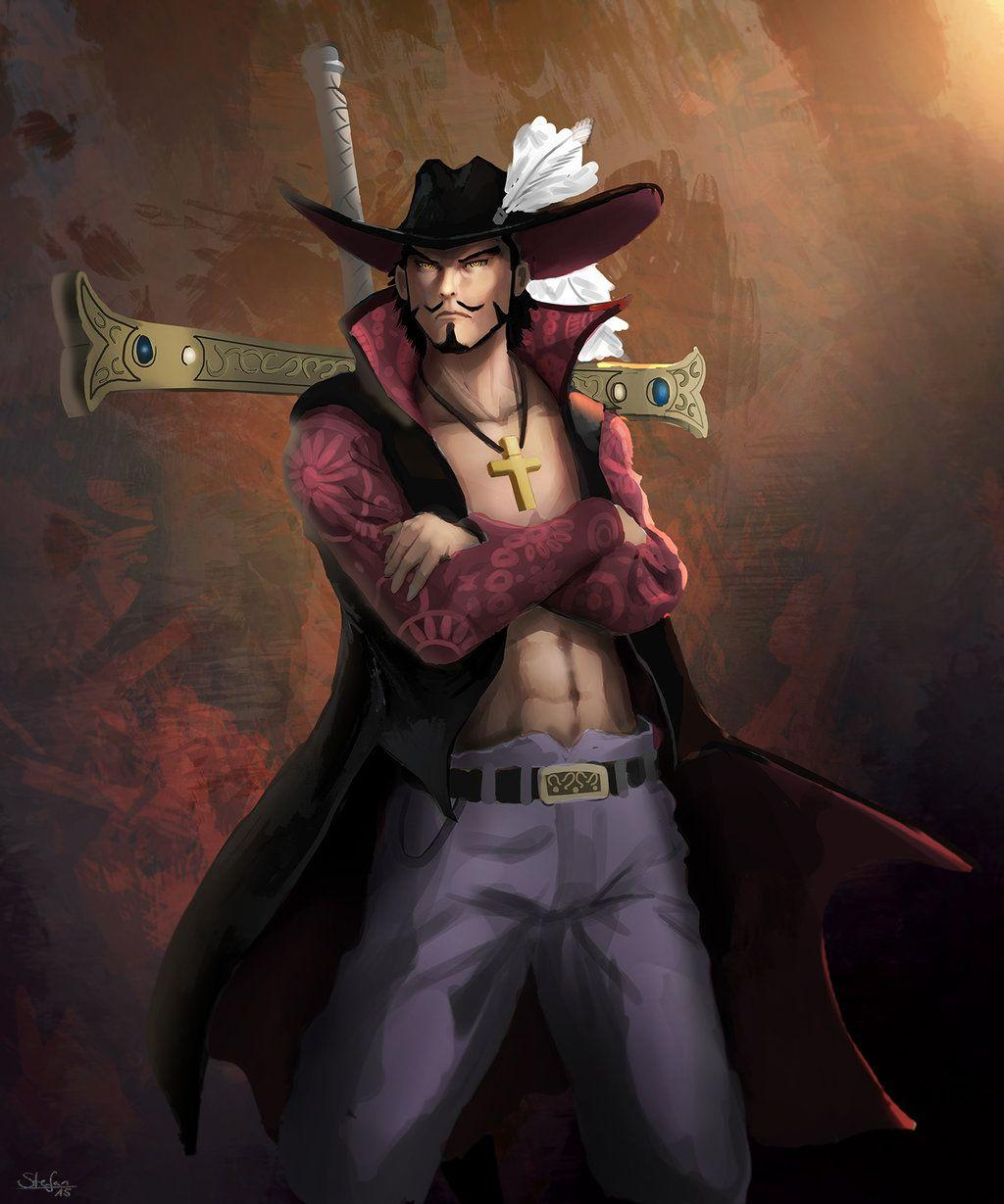 Mihawk Wallpapers Wallpaper Cave