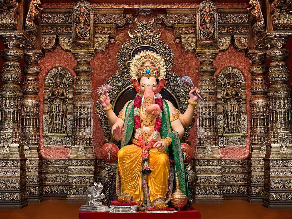Ganpati HD Images Photos Picture Wallpapers