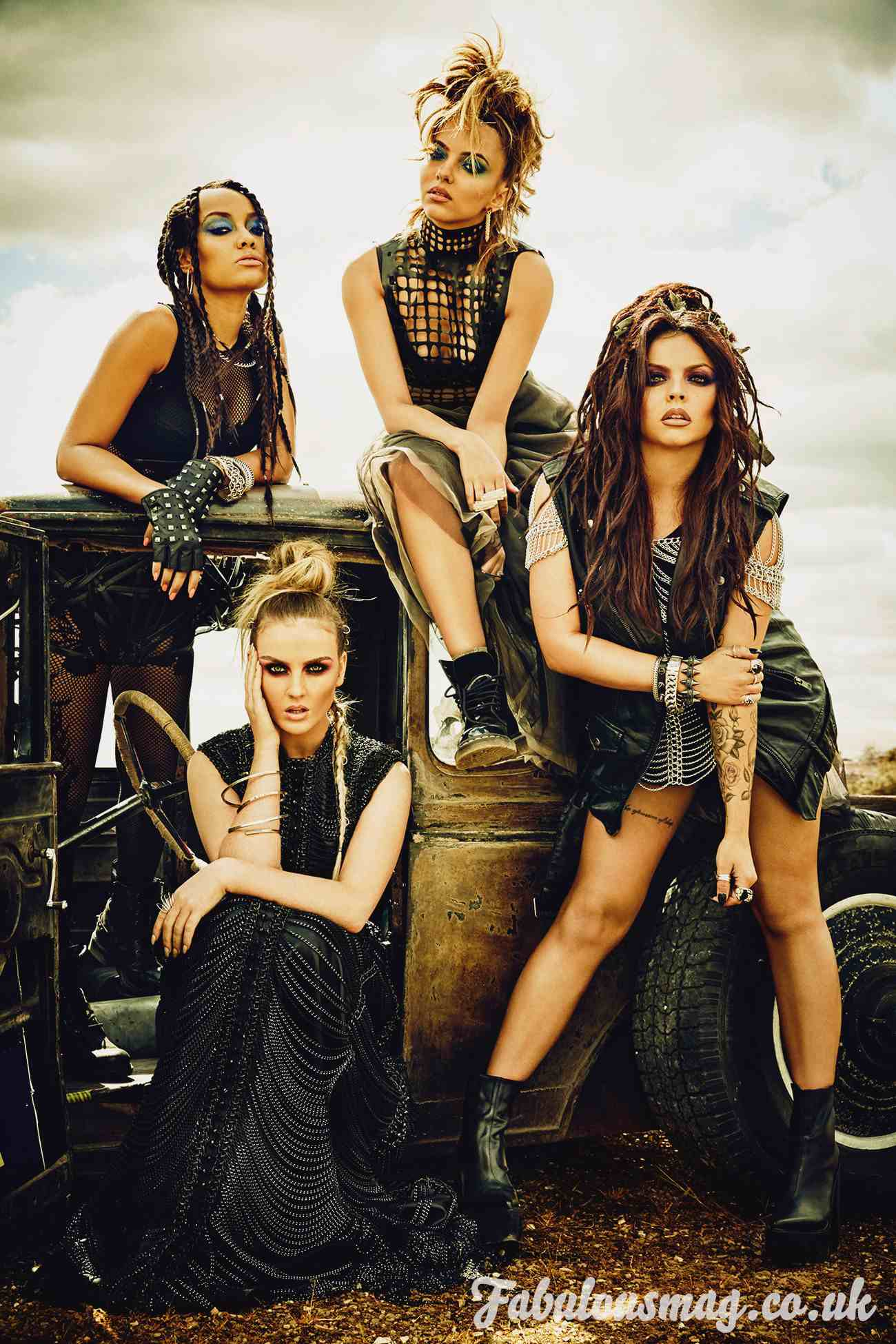 download little mix power mp3