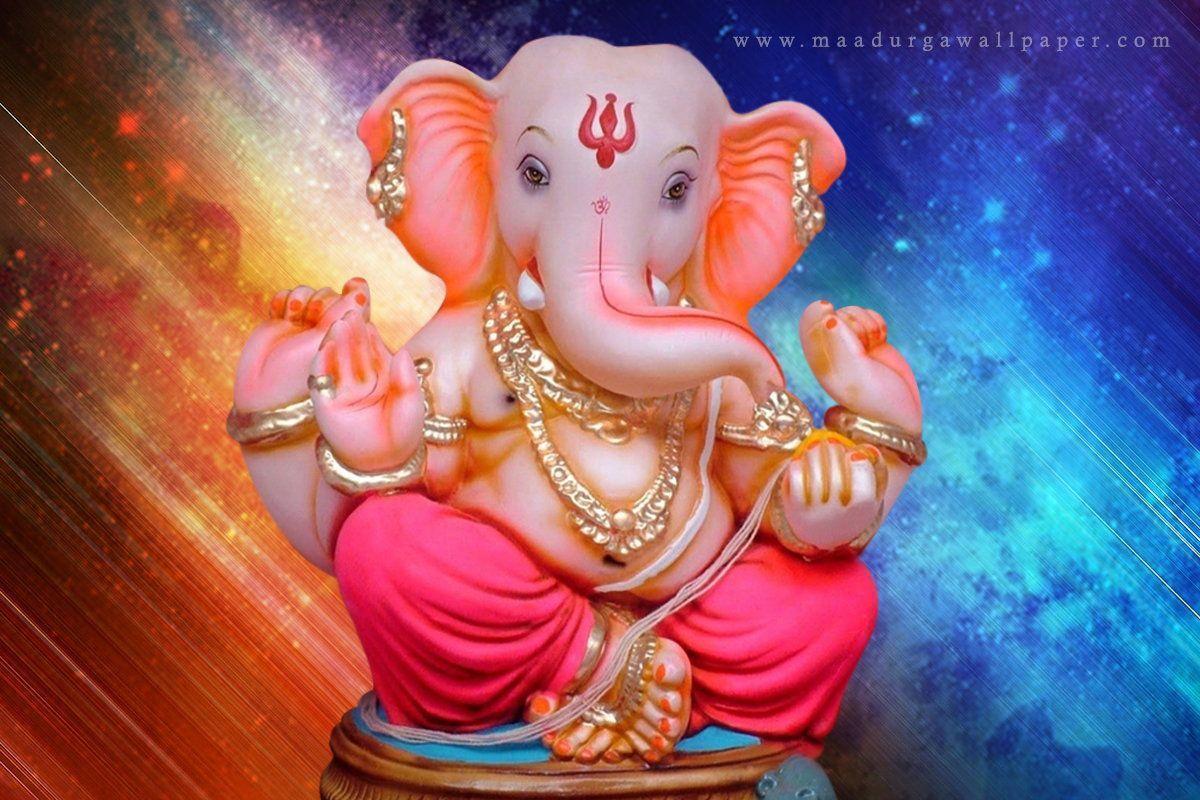 Download Images Of Ganpati Bappa: Ganpati Wallpapers