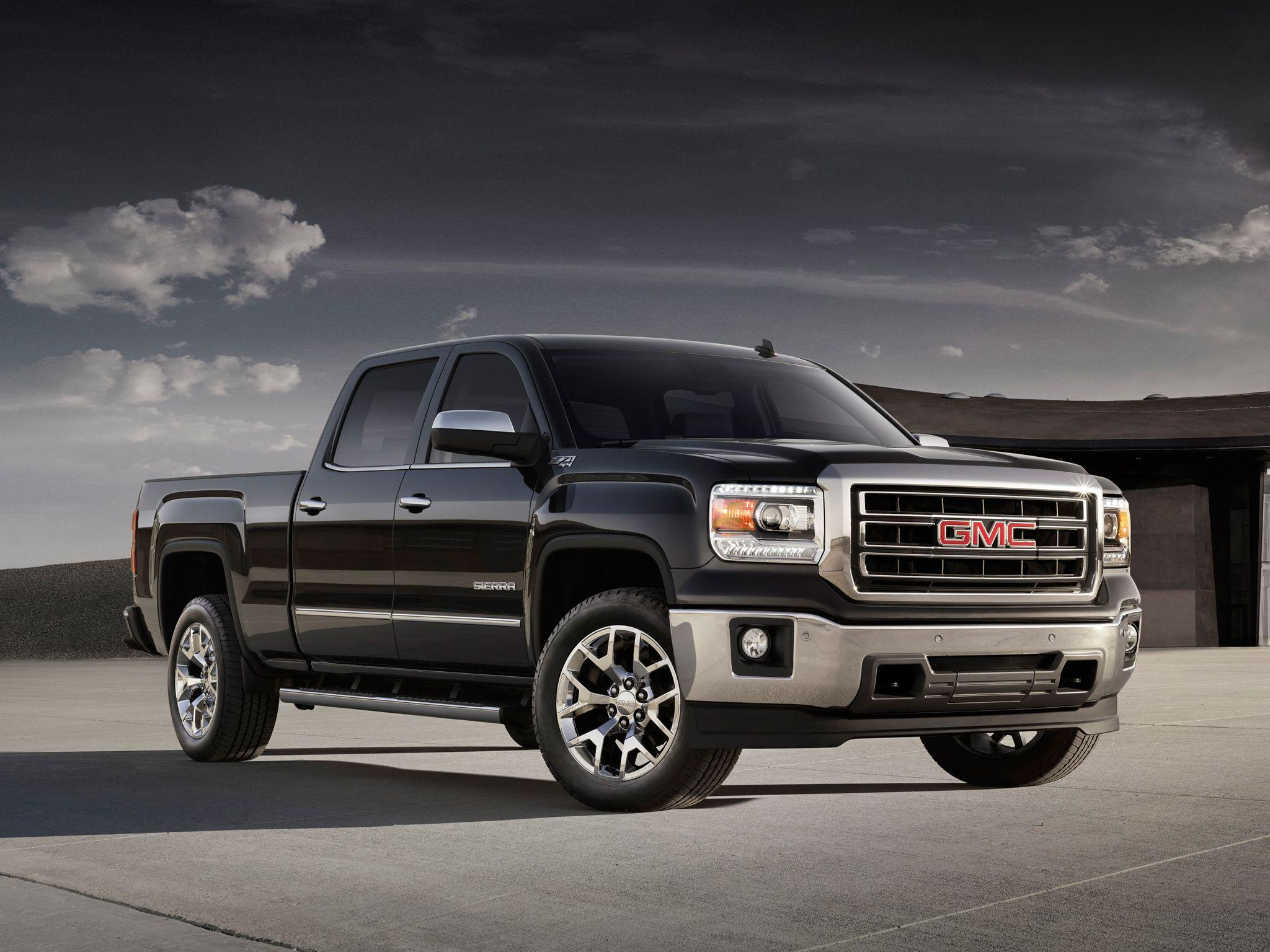 GMC Wallpapers