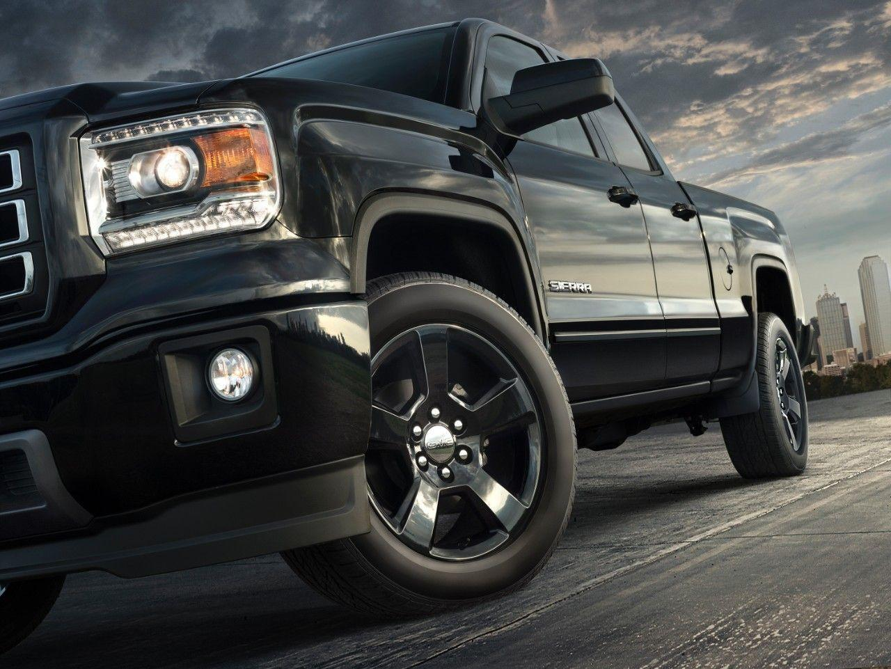 GMC Sierra, HD Quality Wallpapers, Rubena Hards