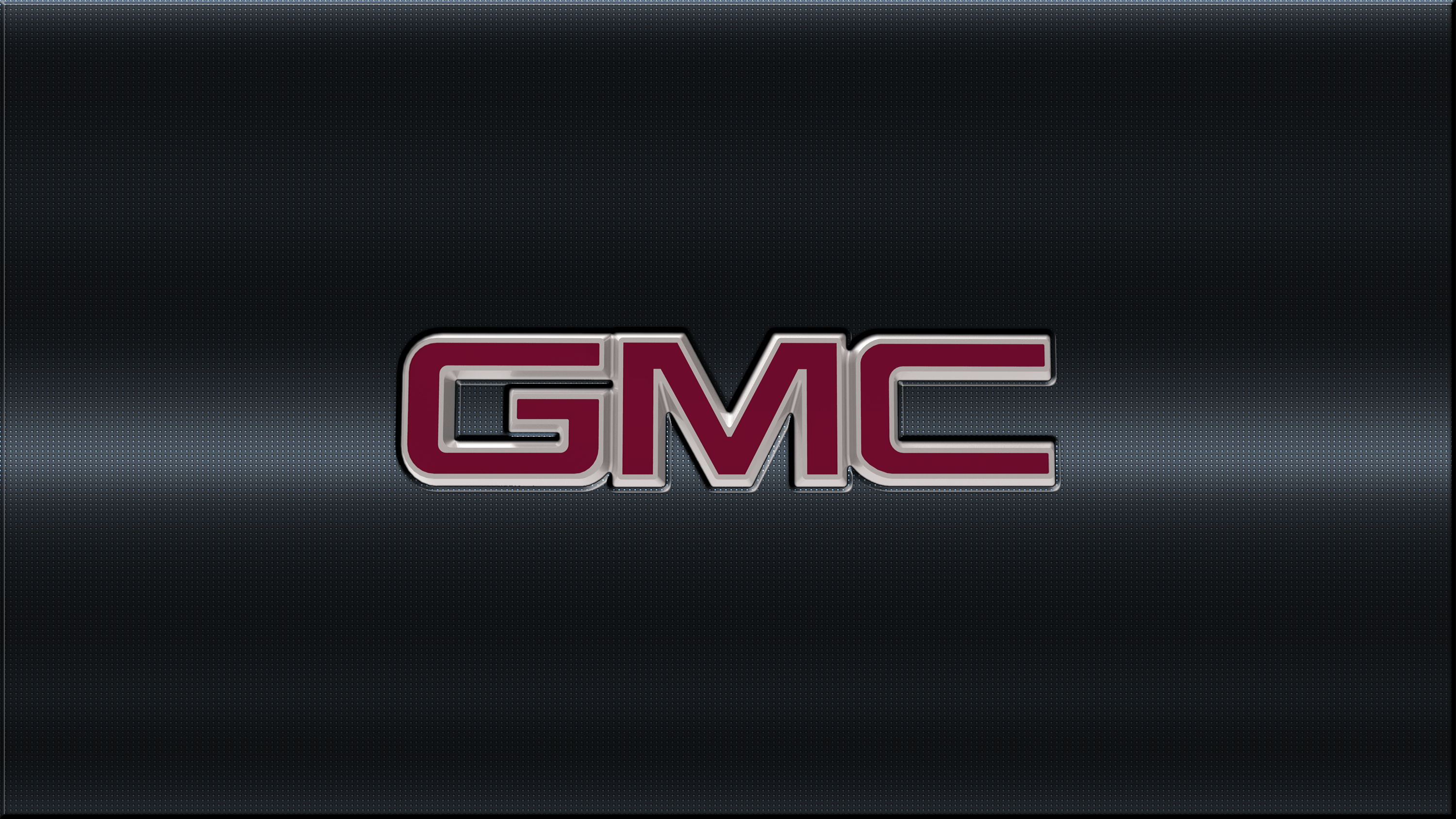 C GMC Wallpapers Logo