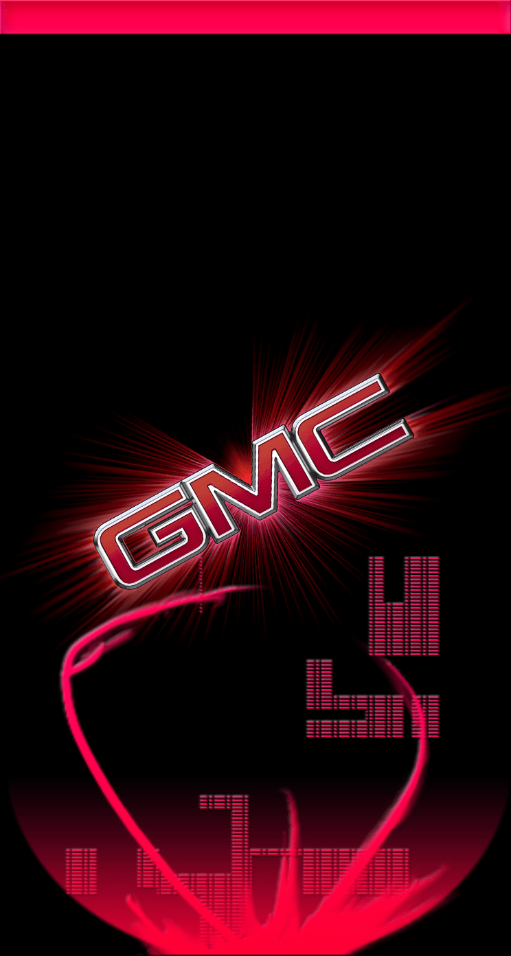 Mobile GMC Wallpapers