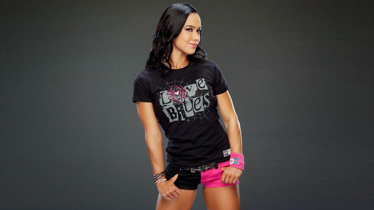 Best 10 Aj Lee Wwe Brand New Hot Wallpaper 2014 World Hd Wallpapers