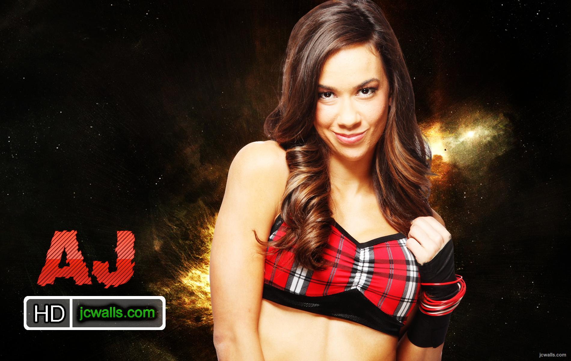 Aj lee to exit the wwe soon? ; smackdown to allegedly move to.